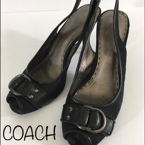 Chaussures COACH